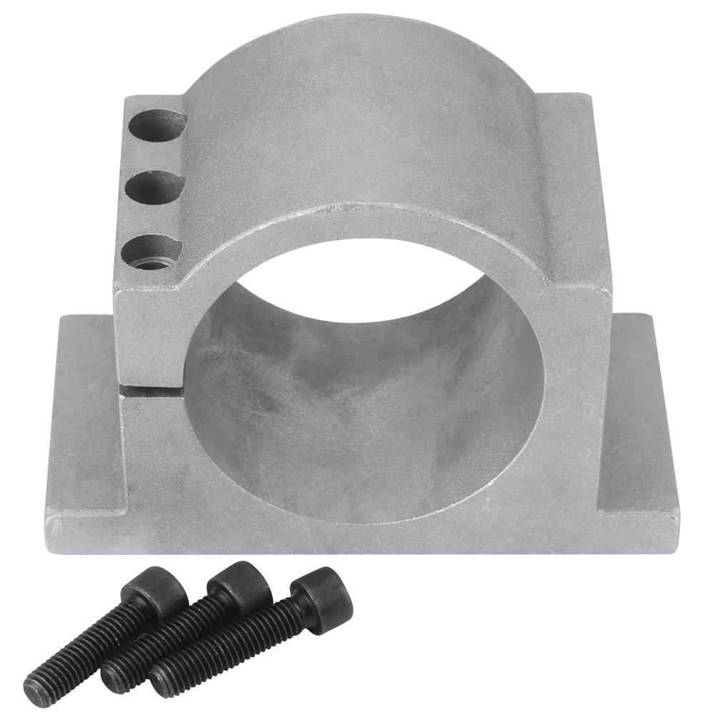 Engraving Machine Spndle Fixture Bracket Aluminum Daily bargain sale CNC S Diameter Our shop OFFers the best service