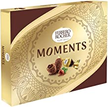 Ferrero Rocher Moments,(Box of 24 Units), 139.2 g