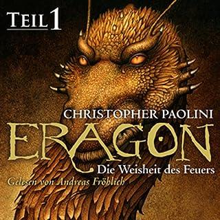 Eragon 3. Die Weisheit des Feuers (Teil 1)  Titelbild