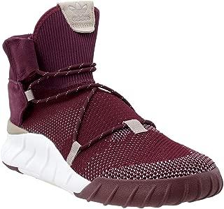 adidas Mens Tubular X 2.0 Pk Basketball Athletic Shoes,
