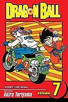 Dragon Ball vol.7