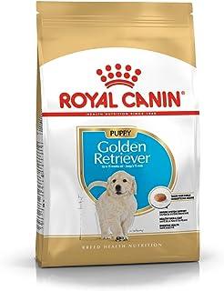 Royal Canin Breed Health Nutrition Golden Retriever Puppy Dog dry food 12 Kg
