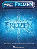 Frozen: Music from the Motion Picture Soundtrack (E-Z Play Today)