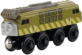 Fisher-Price Thomas & Friends Wooden Railway, Diesel 10