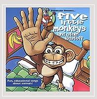 Five Little Monkeys & Other Kidstuff