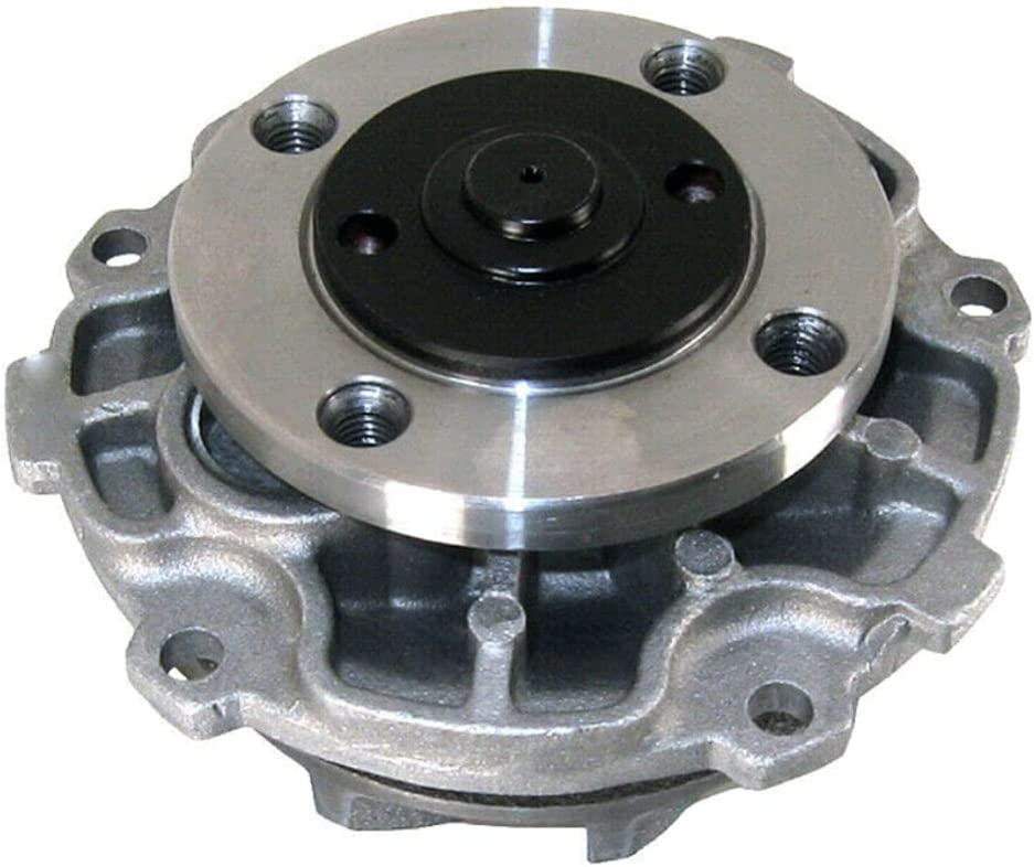 nimeinifa NEW Today's only WATER PUMP FITS PONTIAC G6 SUNB MONTANA 6000 AZTEK Shipping included