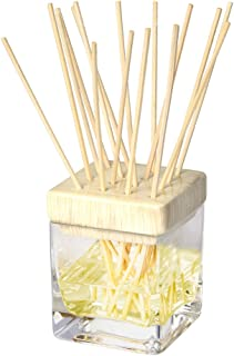 Reed Essential Oil Diffusers Set By Candle-lite Aromatic Macadamia Nut Scented