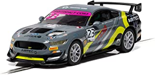 Scalextric C4182 Ford Mustang GT4 - British GT 2019 - Race Performance Touring Car