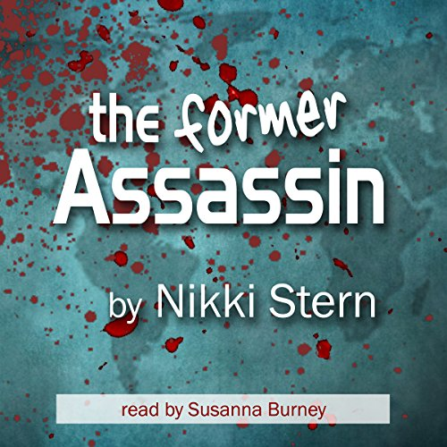 The Former Assassin audiobook cover art