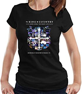 Best for king and country t shirts Reviews