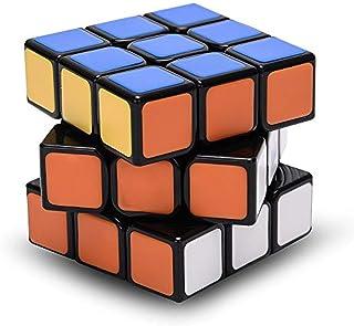 GAN Rubiks Speed Cube Master Set 3x3 RSC Rubik's Cube Bag, Adjusting Tools and Cube Stand Puzzle Black