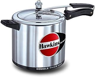 Hawkins Ekobase Pressure Cooker, 6-1/2-Litre