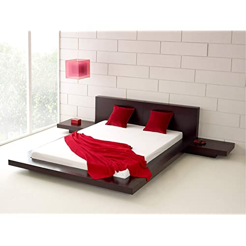 Japanese Platform Beds Amazon Com