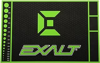 Exalt Paintball HD Rubber Tech Mat - Carbon Black