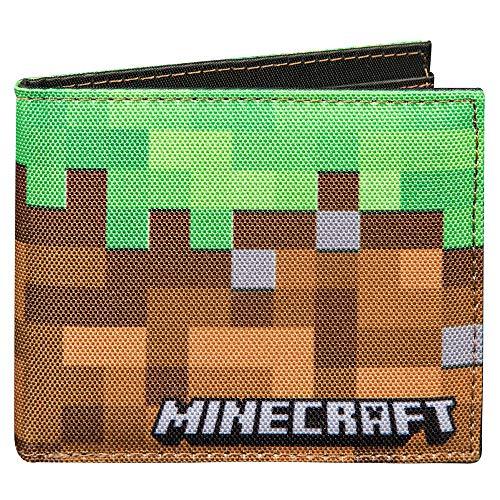 Dirt Bi-Fold Wallet