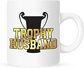 coffee mug trophy