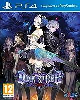 Odin Sphere Leifthrasir - PlayStation 4 Standard Edition (輸入版)