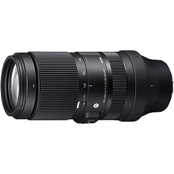 100-400mm F5-6.3 DG DN OS ContemporaryソニーEマウント