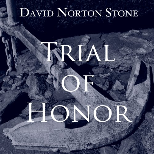 Trial of Honor audiobook cover art
