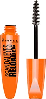 Rimmel London Scandaleyes Reloaded Máscara de Pestañas