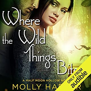 Where the Wild Things Bite                   By:                                                                                                                                 Molly Harper                               Narrated by:                                                                                                                                 Amanda Ronconi                      Length: 7 hrs and 14 mins     3,127 ratings     Overall 4.5