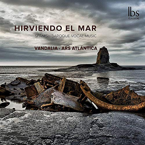 HIRVIENDO El Mar
