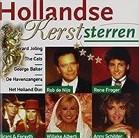 Hollandse Kerststerren by Gerard Joling