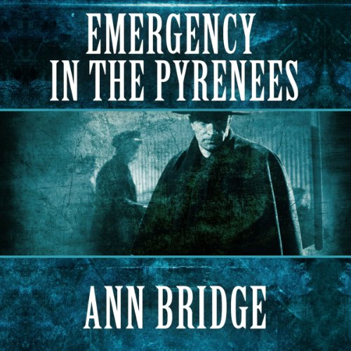 Emergency In the Pyrenees cover art