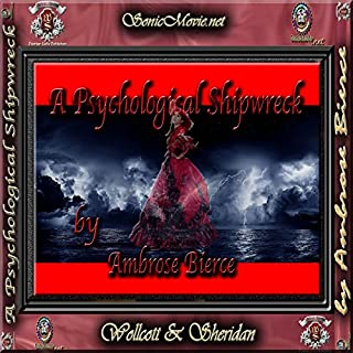 A Psychological Shipwreck audiobook cover art