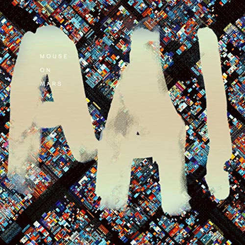 Aai (Vinyl Grey)