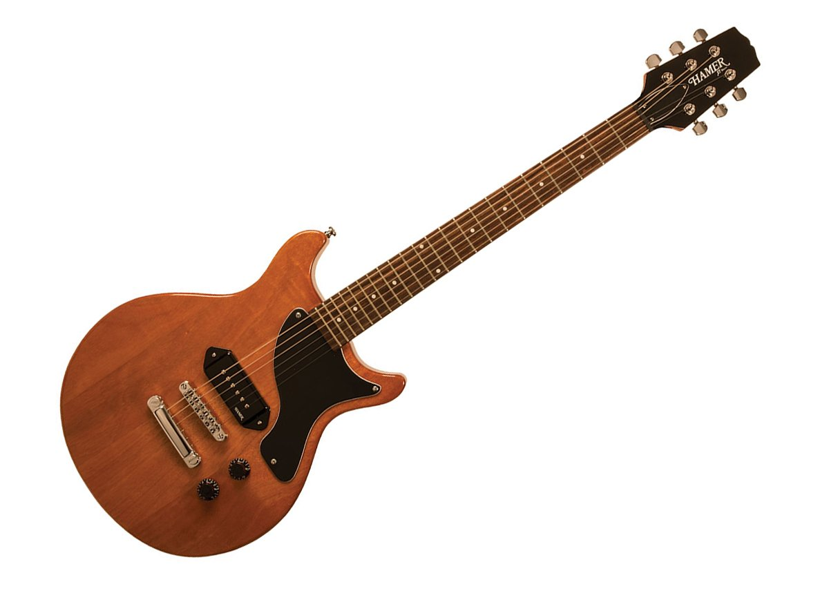 Hamer Guitar Wiring Diagrams | Wiring Liry on