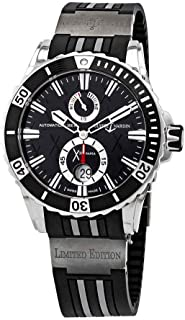 Ulysse Nardin Marine Diver Hispania Men's Watch 263-10LE-3/92-HIS