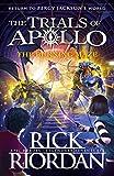 The Burning Maze (The Trials of Apollo Book 3) (English Edition)