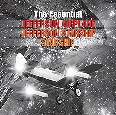The Essential Jefferson Airplane/Jefferson Starship/Starship by Jefferson Airplane (2012-10-30)