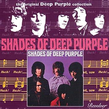 Shades Of Deep Purple ((Bonus Tracks))