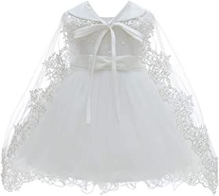 Best baby girl baptism dress images Reviews