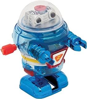 California Creations Z Windups Toy Robot, Neutron