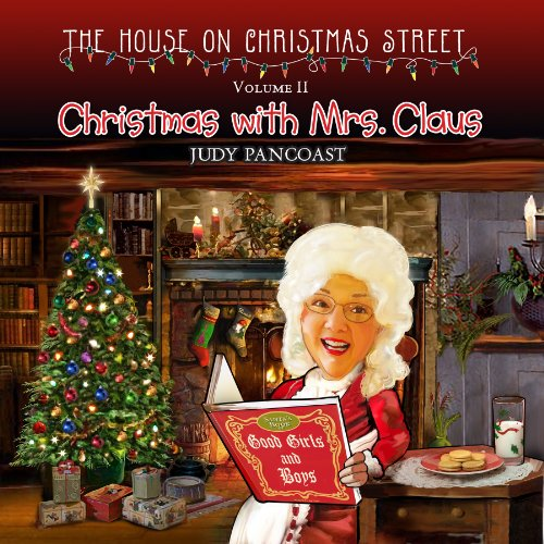 Christmas With Mrs. Claus