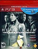 Sony Heavy Rain Directors Cut, PS3 - Juego (PS3, PlayStation 3,...