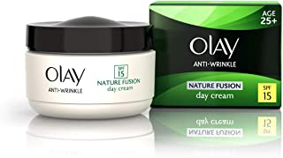 Olay Anti Wrinkle Nature Fusion Day Cream 50ml