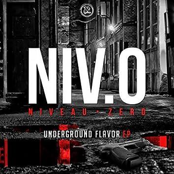 Underground Flavor EP