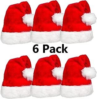 santa hats bulk buy
