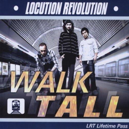 Locution Revolution