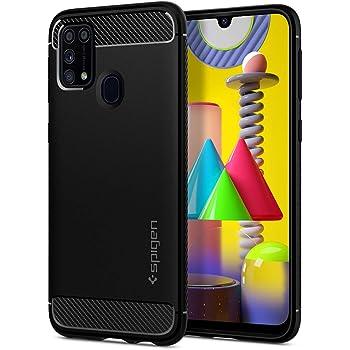MISKQ Hülle für Samsung Galaxy M31: Amazon.de: Elektronik