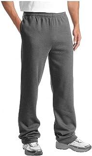 JMR Men's Fleece Sweat Pants