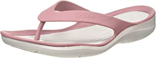 Crocs Women's Swiftwater Flip Flop