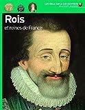 Rois et reines de France