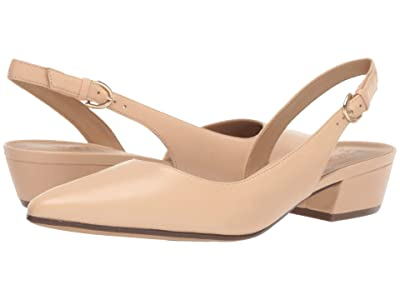 Naturalizer Banks (Soft Nude Leather) Women