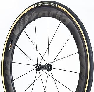 Vittoria Corsa G+ Graphene Pair 700x25c Black/para Folding Clincher Road Tires