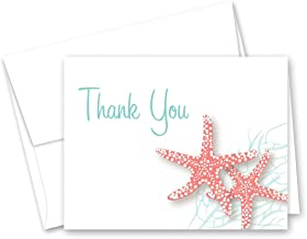 Best starfish wedding thank you cards Reviews